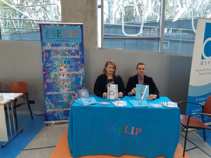 AELIP will participate in the 62nd SEEN Congress to be held in Seville from 13 to 15 October.