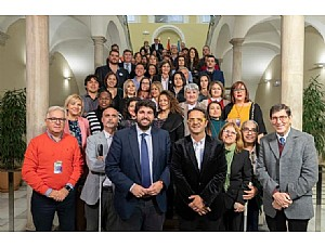 AELIP participates in the 7th Ibero-American Meeting on Rare or Orphan Diseases