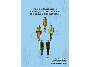 The update of the practical guide for the diagnosis and treatment of Lipodystrophies is now available in English
