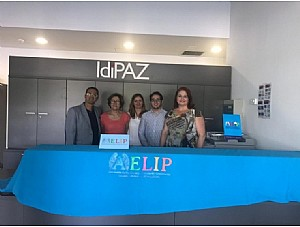 AELIP will renew the collaboration agreement with CIBERER, which will finance a line of research in lipodystrophies until December 2020