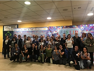 Success at the Annual ECLIP meeting and the VII International Lipodystrophy Symposium, a unique event to work for infrequent Lipodystrophies.