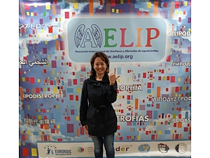 Dr. Alessandra Gambineri new member of the AELIP advisory committee