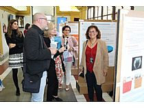 Trainingsbereich des Internationalen Symposiums der Lipodystrophien - Foto 15