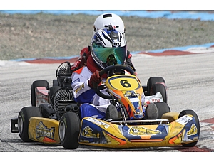 Karting Circuito de Fuente lamo