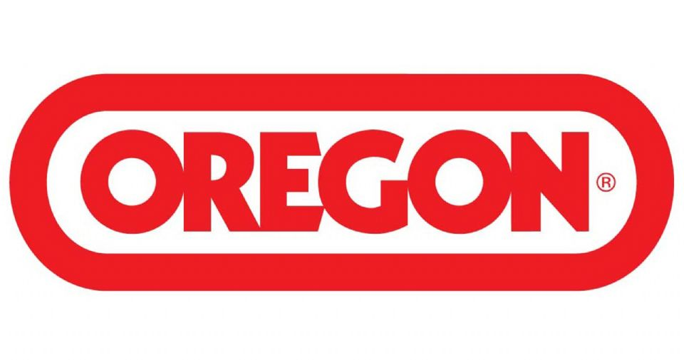 OREGON. productos y maquinaria