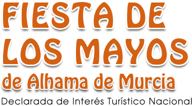 FIESTA DE LOS MAYOS DE ALHAMA DE MURCIA