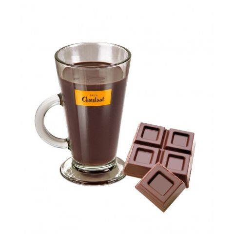 Lets chocolate clasico