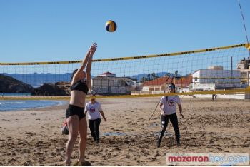 4ª Jornada Beach Volley League