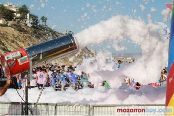 Spume Run Mazarrón 2017