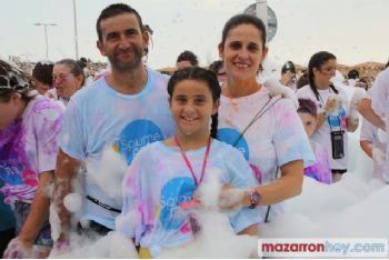 Spume Run Mazarrón 2018