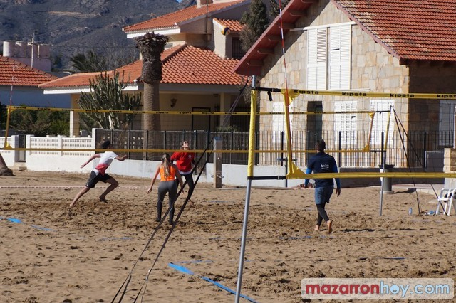 4ª Jornada Beach Volley League - 3