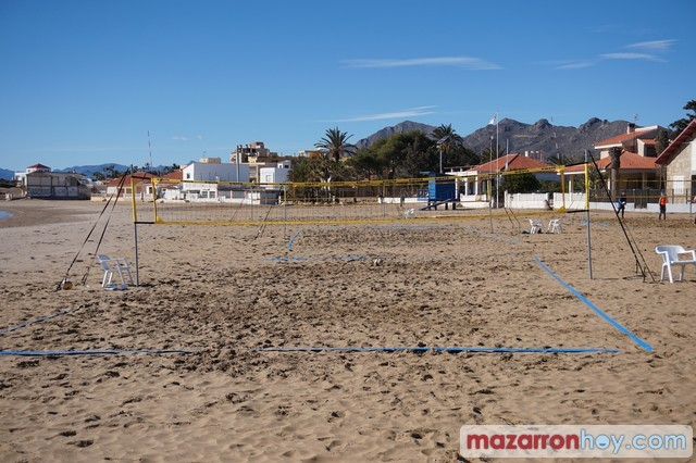 4ª Jornada Beach Volley League - 4