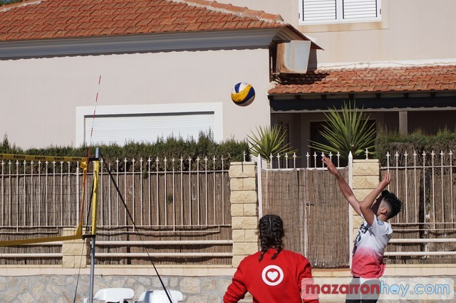 4ª Jornada Beach Volley League - 7