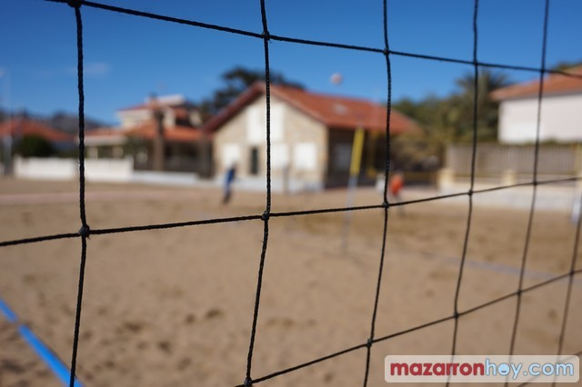 4ª Jornada Beach Volley League - 10