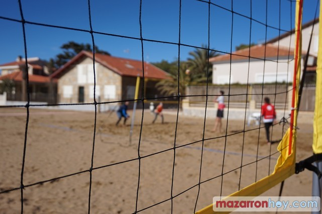 4ª Jornada Beach Volley League - 11