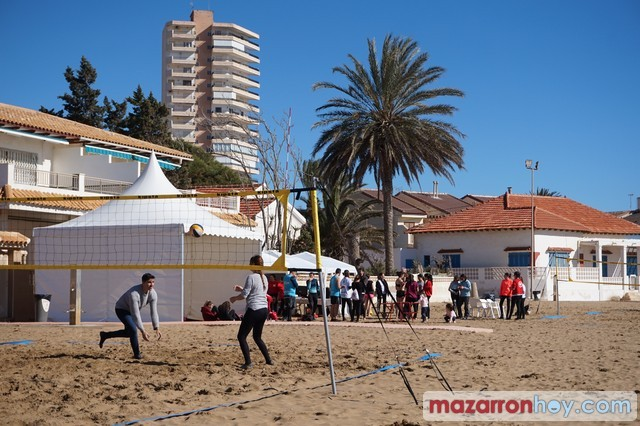 4ª Jornada Beach Volley League - 13