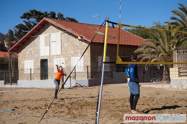 4ª Jornada Beach Volley League - 18