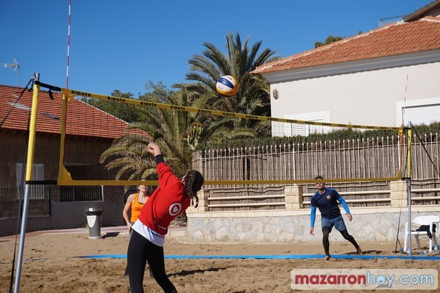 4ª Jornada Beach Volley League - 21