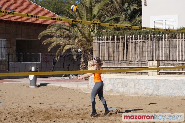 4ª Jornada Beach Volley League - 8