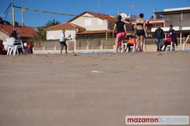4ª Jornada Beach Volley League - 25