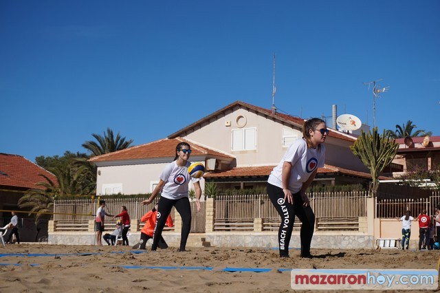 4ª Jornada Beach Volley League - 29