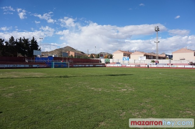Mazarrón FC - Marvimundo Plus Ultra 1-1 - 6