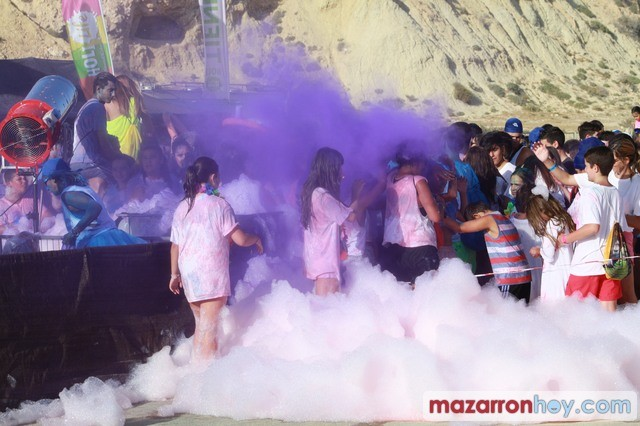 Spume Run Mazarrón 2017 - 8