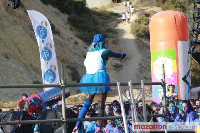 Spume Run Mazarrón 2017 - 9