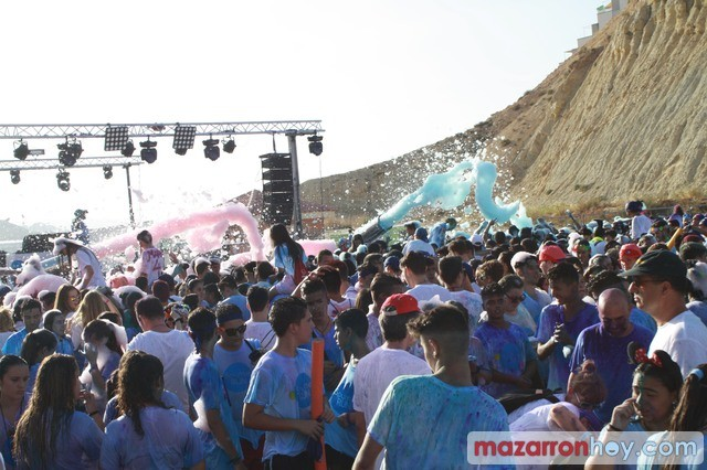 Spume Run Mazarrón 2017 - 14