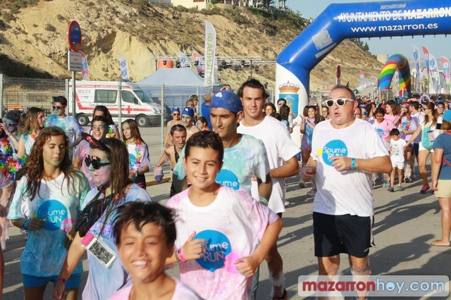 Spume Run Mazarrón 2017 - 19