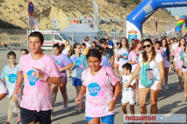 Spume Run Mazarrón 2017 - 21