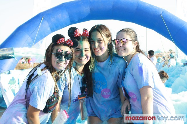 Spume Run Mazarrón 2017 - 30