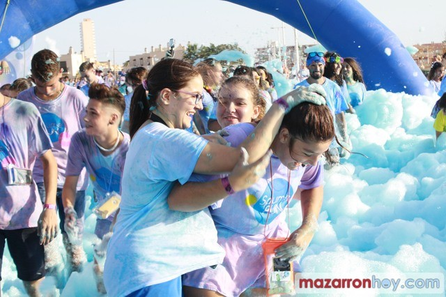 Spume Run Mazarrón 2017 - 32