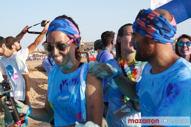 Spume Run Mazarrón 2017 - 33