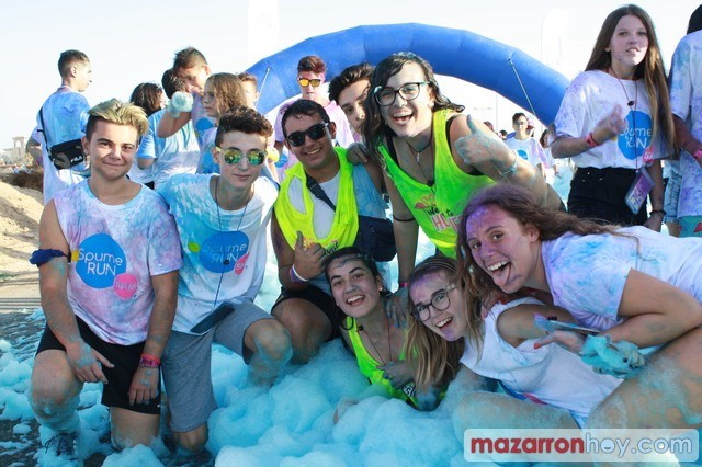 Spume Run Mazarrón 2017 - 36