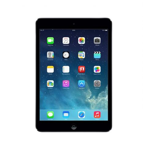 Apple iPad mini pantalla Retina Wi-Fi 16GB Gris Espacial