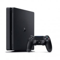 Sony PlayStation 4 1TB Slim Black
