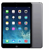 Apple iPad mini pantalla Retina Wi-Fi 16GB Gris Espacial - Foto 1