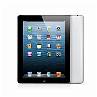 Apple iPad Retina Wi-Fi 16GB negro - Foto 3