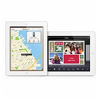 Apple iPad Retina Wi-Fi 16GB blanco - Foto 1
