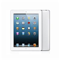Apple iPad Retina Wi-Fi 16GB blanco - Foto 3