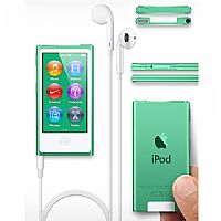 Apple iPod nano 16Gb verde - Foto 1