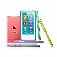 Apple iPod nano 16Gb rosa - Foto 3