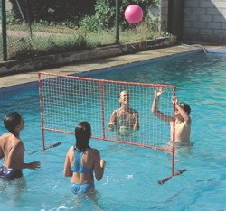 SET VOLEY FLOTANTE