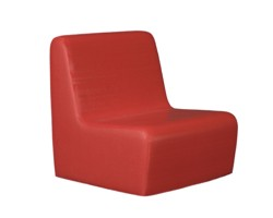 SILLON EN FOAM