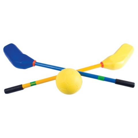 HOCKEY EN FOAM SET
