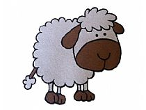 OVEJA / SHEEP