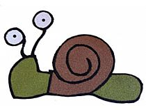 CARACOL / SNAIL