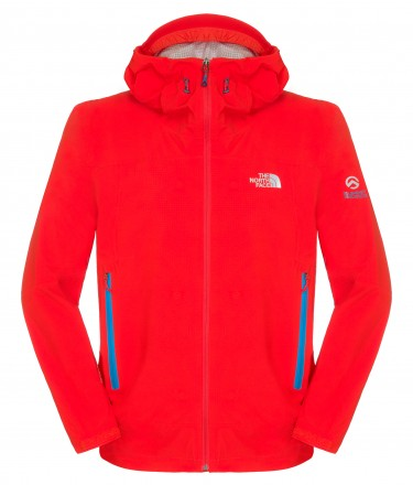 CHAQUETA IMPERMEABLE LEONIDAS THE NORTH FACE