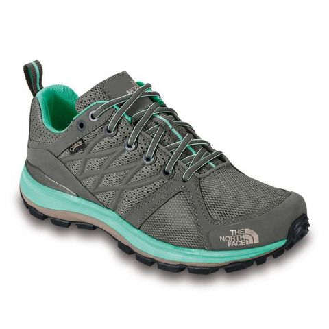 ZAPATILLAS TREKKING NORTH FACE  LITEWAVE GTX WMN